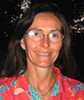 Alison Dinardi, LMT